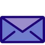 Icon image of Personal email
