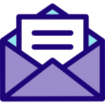 Email icon for Ultimate Email